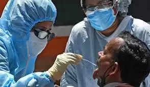बड़ी खबर: सीरो सर्वे ने चौंकाया,हर चौथा शख्स मिला कोरोना वायरस संक्रमित