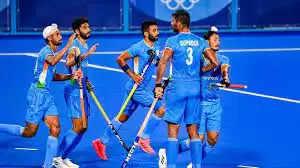 कड़े मुकाबले में हारी भारत की पुरुष हॉकी टीम,बेल्जियम फाइनल में,टीम फाइनल की रेस से बाहर