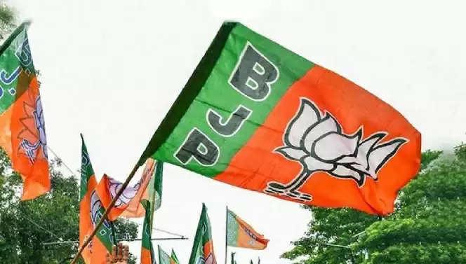 BJP Leader
