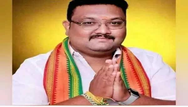 Tamilnadu BJP