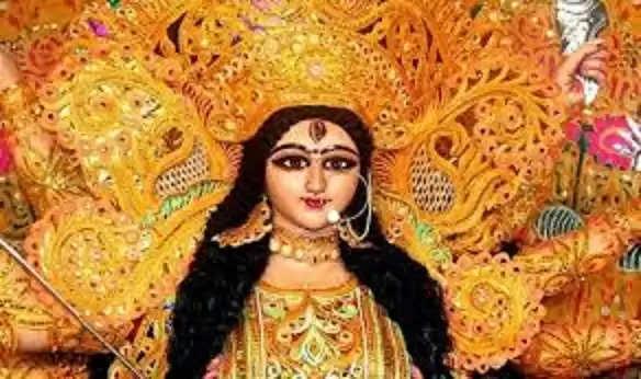 Durga jii