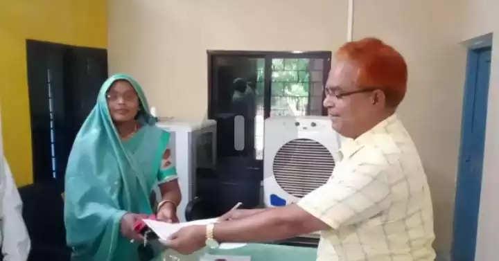 Kalavati Kol Vice President
